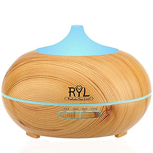 Radiate Your Love Aromatherapy